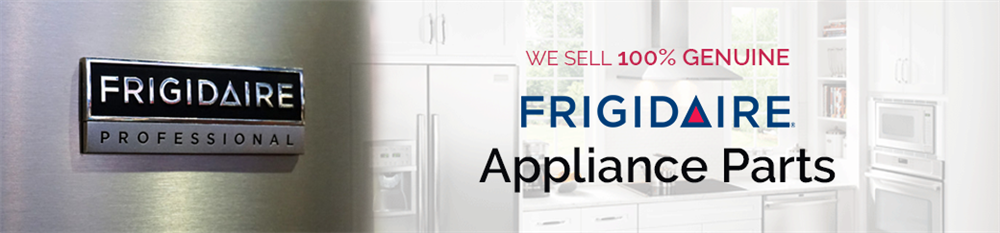 Frigidaire appliance parts