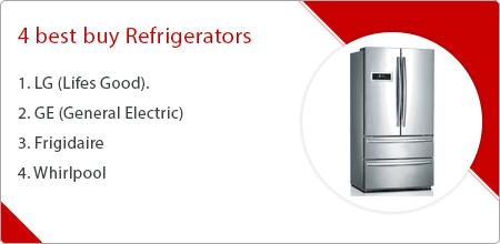 4 best buy refrigerators