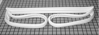 Picture of GASKET - Part# D7605115Q
