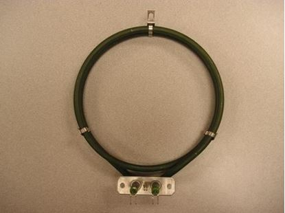 Picture of Bosch Thermador Gaggenau Stove Range Convection Oven Element Heater - Part# 241778