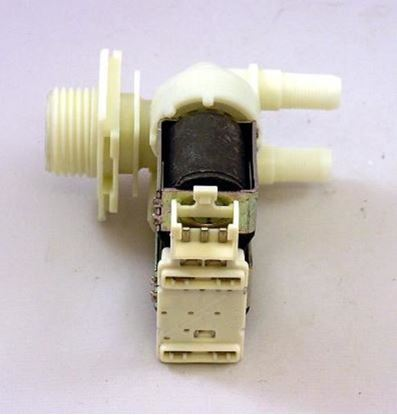 Picture of Bosch / Thermadore / Gaggenau Clothes Washer Washing Machine Magnetic Dual Water Inlet Fill Valve - Part# 422244