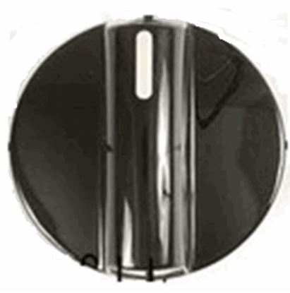 Picture of Bosch Thermador Gaggenau Stove Range Oven Cooktop GAS RANGE KNOB - Part# 424491