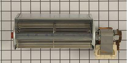 Danby Refrigerator Evaporator Fan Motor Dg7 3 1 Bh