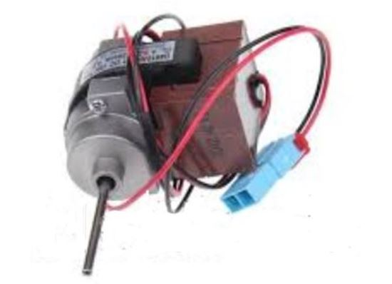 Bosch 601067 Refrigerator Evaporator Fan Motor   PartsIPS
