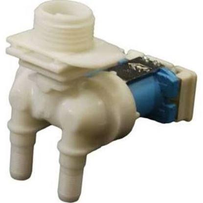 Bosch Washing Machine Water Inlet Valve - Part# 611703 | PartsIPS