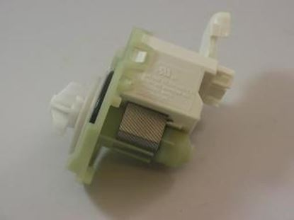 Picture of Bosch Thermador Gaggenau Dishwasher Drain Pump - Part# 642239
