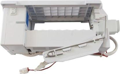 00649962 Bosch Freezer Ice Maker- Part# 649962 | PartsIPS