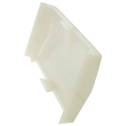 Picture of Broan Nutone Heater Fan LENS COVER - Part# S53740000