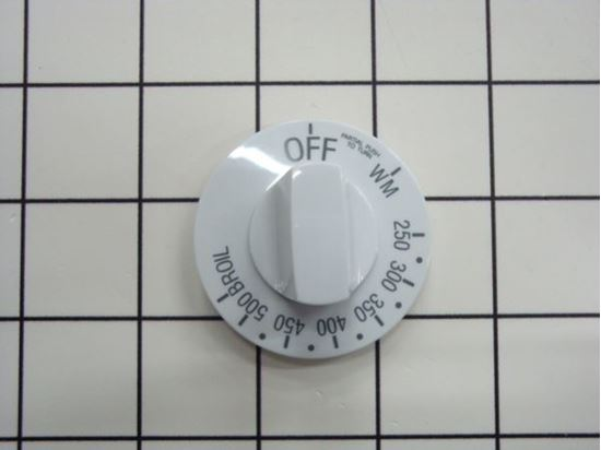 Picture of THERMOSTAT KNOB - Part# 1802A342