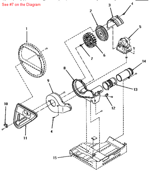 parts for ge microwaves