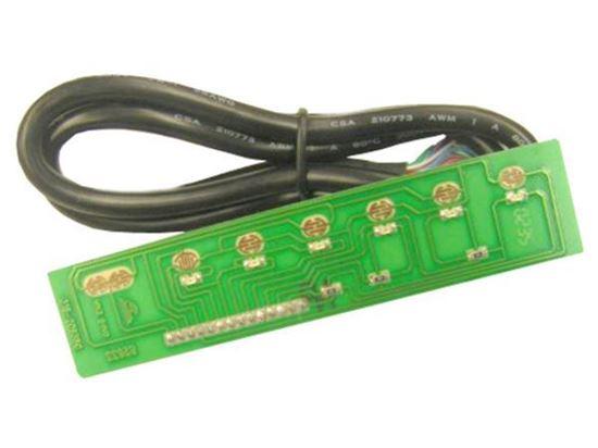 Dacor 82633 Keyboard Printed Circuit Board pcb Assembly | PartsIPS