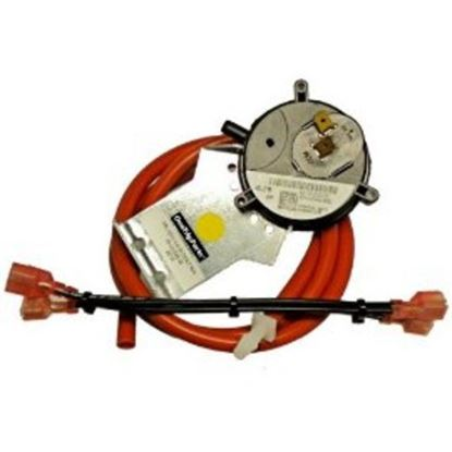 Picture of Comfort-Aire Heat Controller Rheem Ruud Weatherking Furnace PRESSURE SWITCH - Part# 42-24194-82