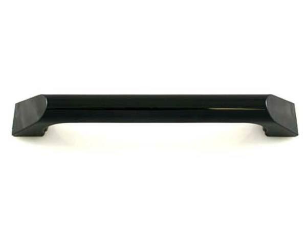 GE WB15X321 Microwave Oven Door Handle Black | PartsIPS- Appliance ...