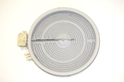 """Picture of 9"""" DUAL RADIANT ELEMENT 2400W - Part# WB23K5045"""