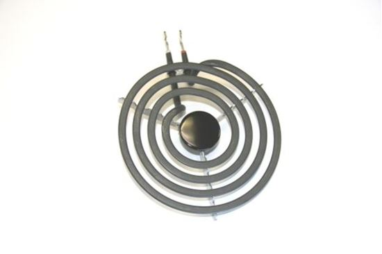 "Picture of GE General Electric Hotpoint Sears Kenmore Range Stove Cook Top 6"" SURFACE ELEMENT - Part# WB30T10076"