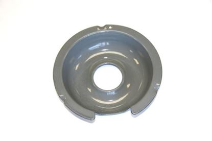 """Picture of 6"""" PAN GRAY 6 5/16""""DIA - Part# WB32X5059"""
