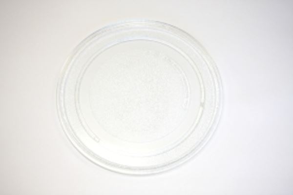 Tt Tray Glass Part Wb49x10134 Appliance Parts And