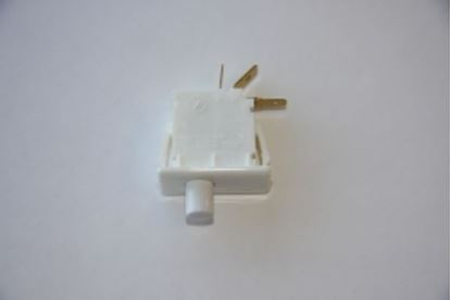 Picture of GE General Electric RCA Hotpoint Sears Kenmore Clothes Dryer DOOR SWITCH - Part# WE4M415