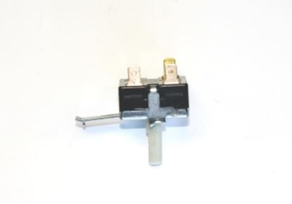 Picture of GE General Electric RCA Hotpoint Sears Kenmore Clothes Dryer ROTARY START SWITCH - Part# WE4M519