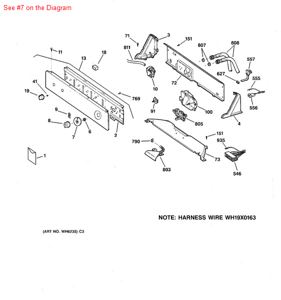 rca dryer parts wiring diagram wiring diagram libraries general electric rca hotpoint washer dial assembly wh11x10014wepicture of ge general electric rca hotpoint sears kenmore