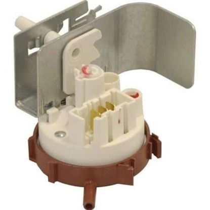 Picture of GE General Electric RCA Hotpoint Sears Kenmore Clothes Washer Washing Machine Water Level Pressure Switch - Part# WH12X10476