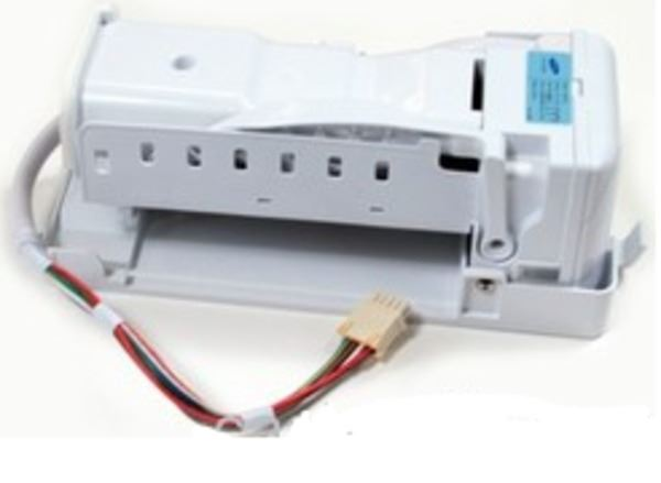 Brand new General Electric WR30X10097 Ice Maker Assembly