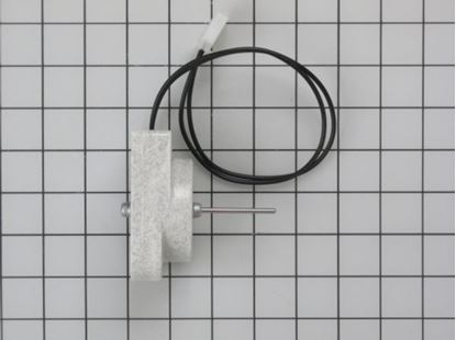 Picture of GE General Electric Hotpoint Sears Kenmore Refrigerator Evaporator Fan Motor - Part# WR60X10300
