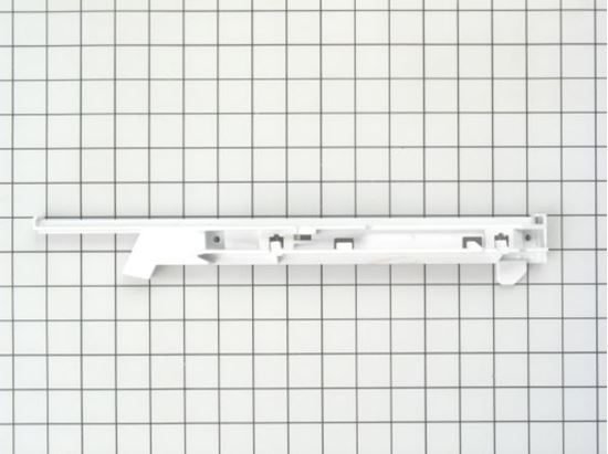 ge general electric rca hotpoint sears kenmore refrigerator crisper drawer slide rail assembly