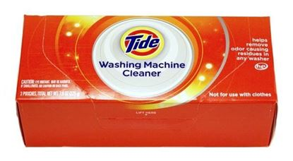 Tide Washer Cleaner WX10X10010
