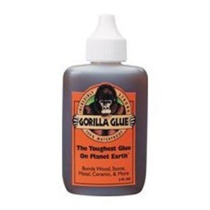 Picture of GLUE, GORILLA - 2 OZ. - Part# 50002
