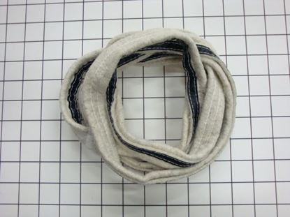 Picture of LG Electronics Sears Kenmore Clothes Dryer Drum Felt Gasket Seal - Part# 4036EL3001A