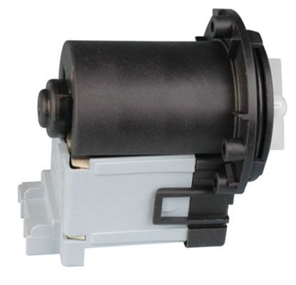 Picture of LG Electronics Sears Kenmore Clothes Washer Washing Machine Water Pump & Motor Assembly - Part# 4681EA2001T