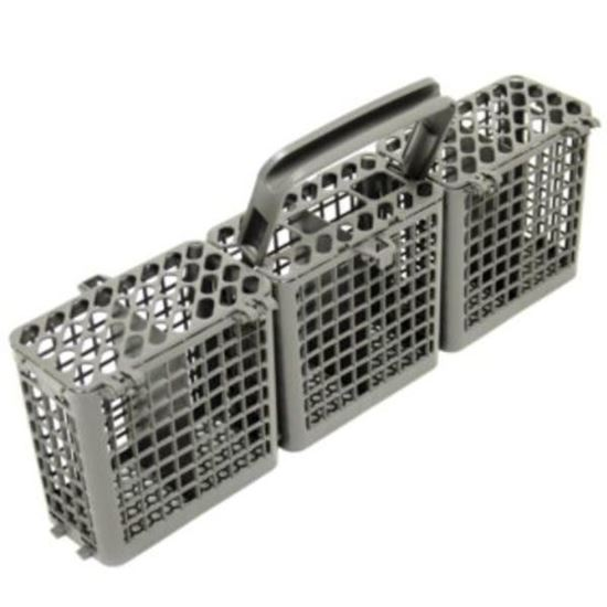 Picture of LG Electronics Sears Kenmore Dishwasher Silverware Utinsels Basket Assembly - Part# 5005DD1001B