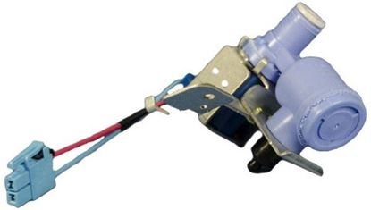 Picture of LG Electronics Sears Kenmore Refrigerator WATER INLET FILL VALVE - Part# 5220JB2010A