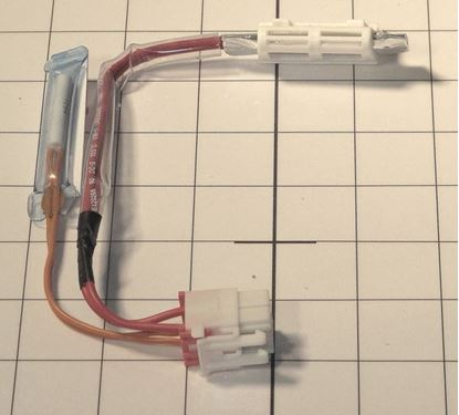 Picture of CONTROLLER ASSY (FRZR) - Part# 6615JB2005R