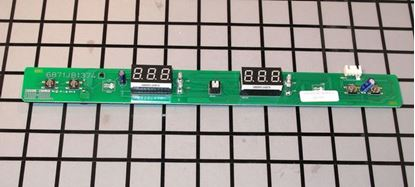 Picture of DISPLAY ASSY - Part# 6871JB1374A