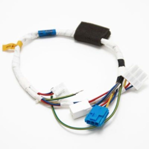 picture of lg electronics sears kenmore clothes washer washing machine  drive motor wire harness - part