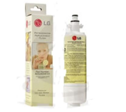 Picture of LG Electronics Sears Kenmore Refrigerator WATER FILTER ASSY - Part# ADQ36006102