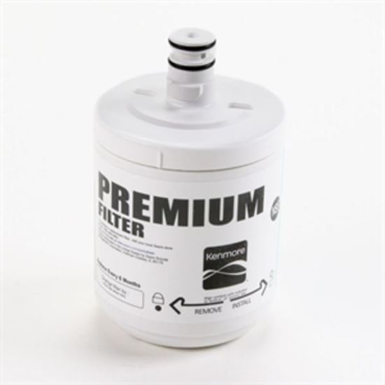 Picture of LG Electronics Sears Kenmore Refrigerator WATER FILTER ASSEMBLY - Part# ADQ72910902