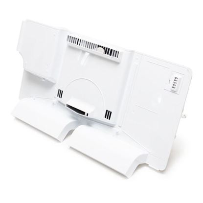 Picture of LG Electronics Sears Kenmore Refrigerator Freezer EVAPORATOR FAN MOTOR GRILL ASSEMBLY - Part# AEB73785615