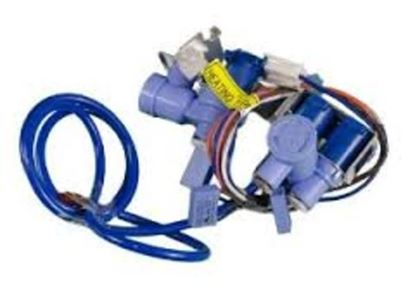 Picture of LG Electronic Sears Kenmore Refrigerator Water Inlet Fill Valve - Part# AJU72992603