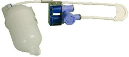 Picture of LG Electronic Sears Kenmore Refrigerator Water Inlet Fill Valve - Part# AJU73272501