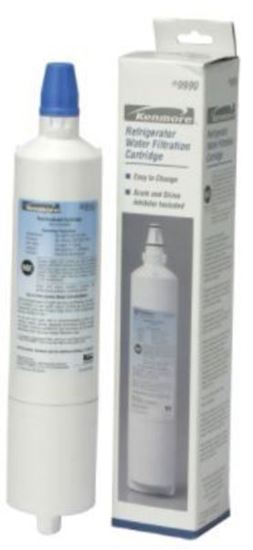 Picture of LG Electronics Sears Kenmore Refrigerator WATER FILTER ASSEMBLY - Part# CLS30320001