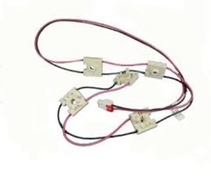 0044286_lg electronics sears kenmore gas range oven stove cooktop top burner spark ignition switch wire harn_415 harness wiring kenmore range wiring harness diagram \u2022 indy500 co  at crackthecode.co