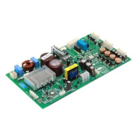 LG Electronic Sears Kenmore Refrigerator Main PCB