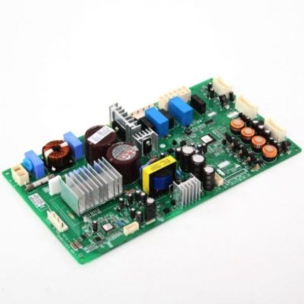 Electronic Voltage Tester For A Refrigerator : Lg electronic sears kenmore refrigerator main pcb