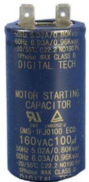 Lg Electronic Sears Kenmore Refrigerator Compressor Start