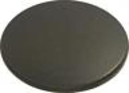 Picture of LG Electronics Sears Kenmore Range Stove Oven Cooktop Surface Black Burner Cap - Part# MBL61908603