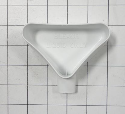 Picture of BLEACH INLET WHITE - Part# 215577