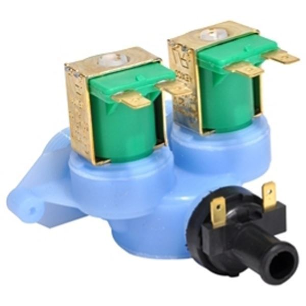 Whirlpool 12002158 maytag washer water inlet valve partsips appliance parts and supplies - Roper washing machine water inlet valve ...